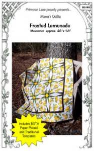 Frosted Lemonade Quilt