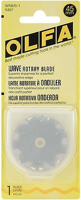 Wave Rotary Blade 45mm