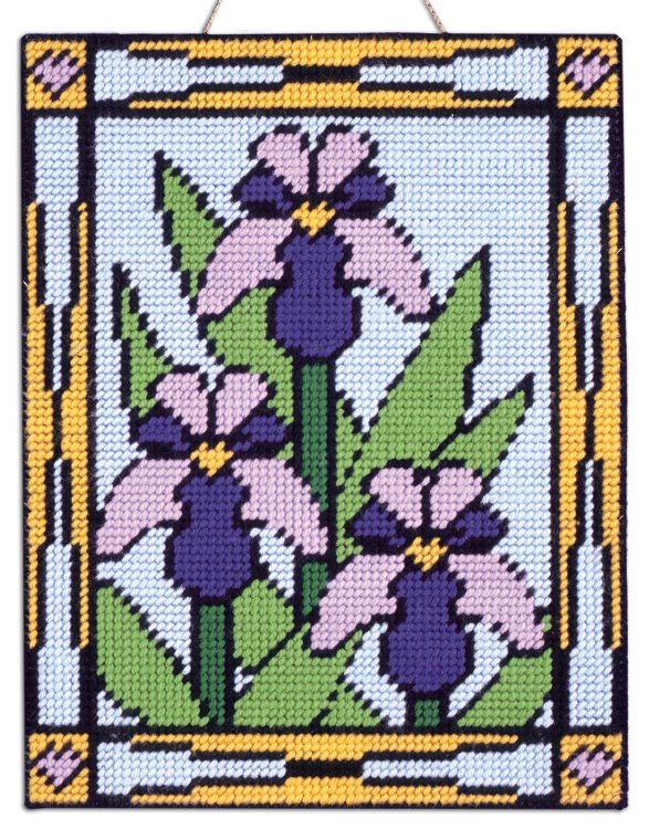 # 1810 Stained Glass