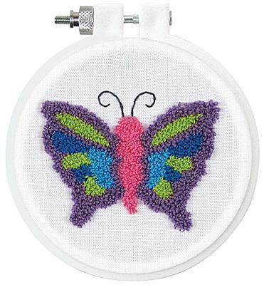 # 220 Butterfly