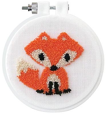 # 222 Fox