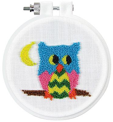 # 224 Owl