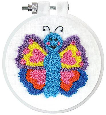# 233 Butterfly