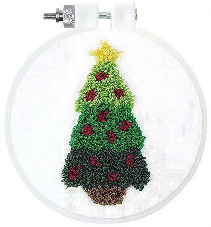 # 242 Christmas Tree
