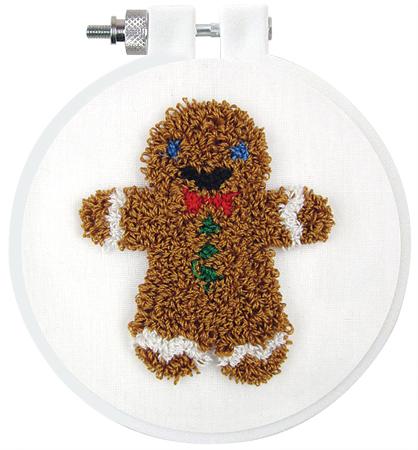 # 244 Gingerbread
