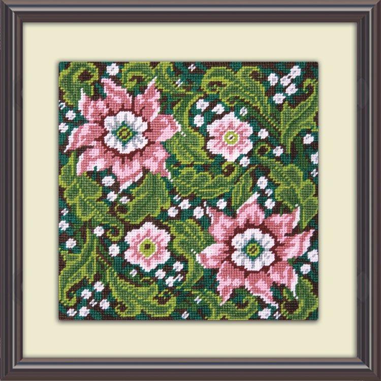 # 2517 Artful Flowers
