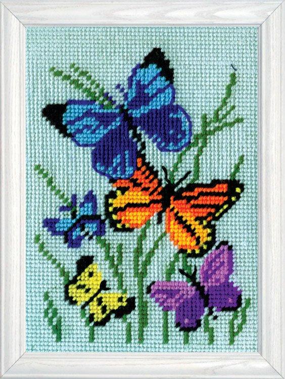 # 2569 - Butterfly