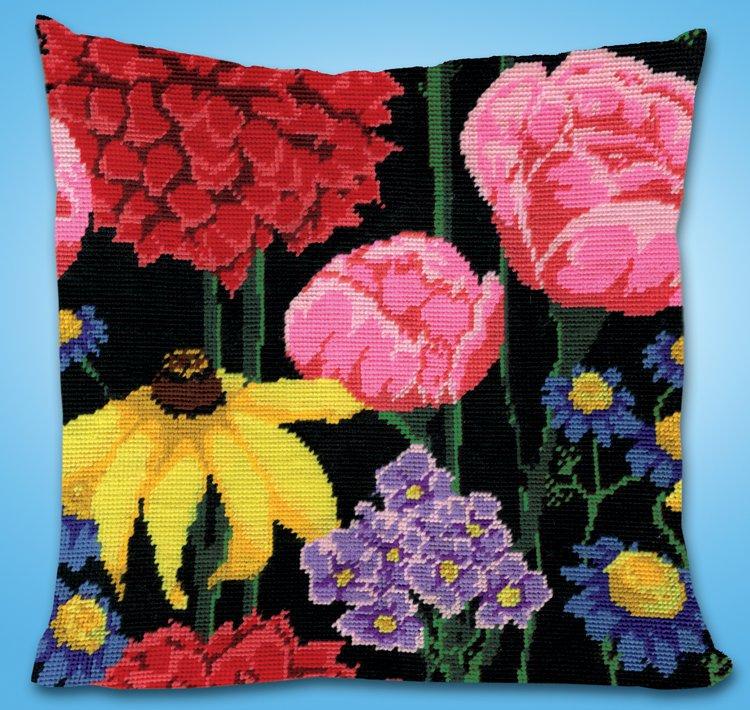 # 2615 Midnight Floral
