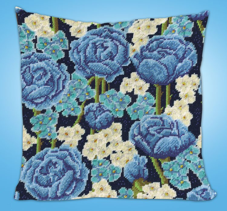 # 2620 Blue Roses