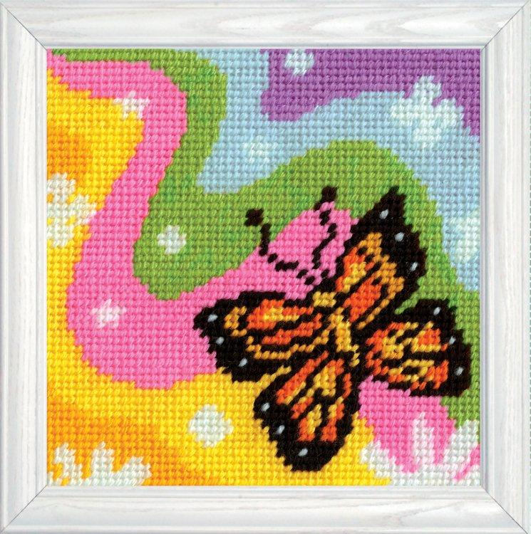 # 2629 Butterfly