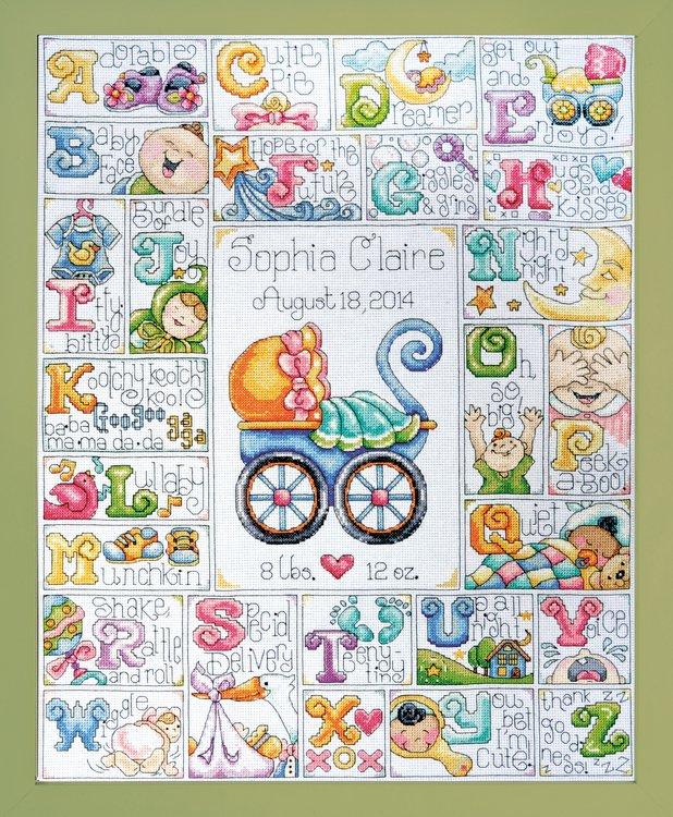 # 2770 Baby ABC
