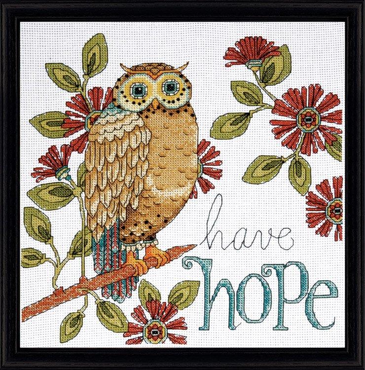 # 2790 Hope Owl
