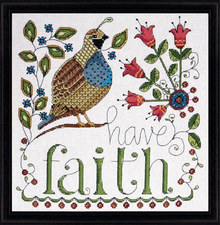 # 2791 Have Faith