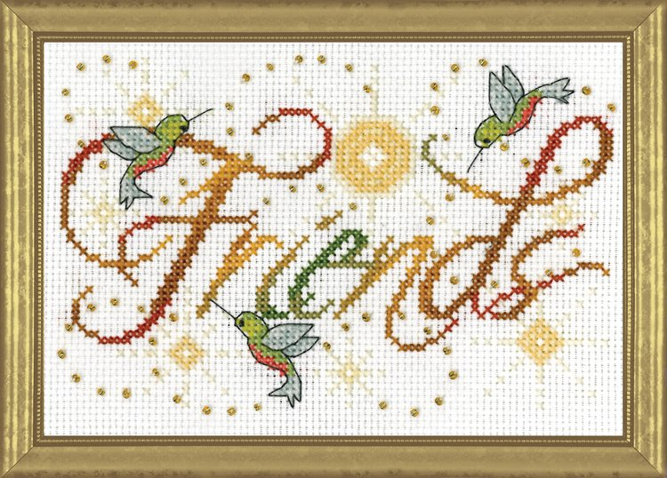 # 2876 -  Friends