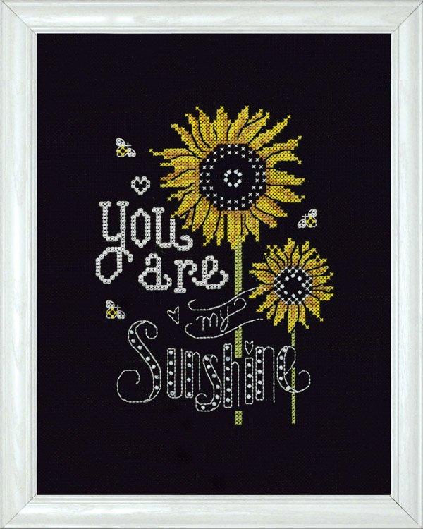 # 2889 -  Sunshine Chalkboard