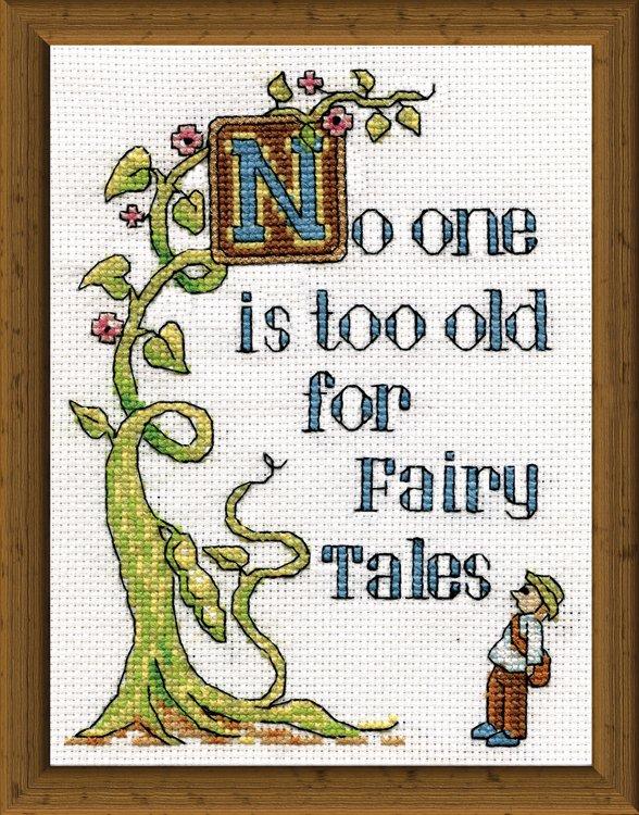 # 2960 Fairy Tales