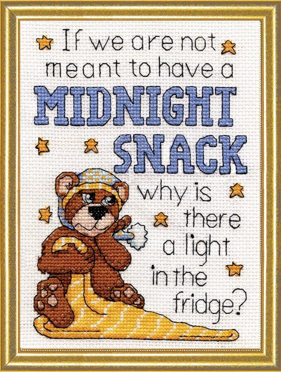 # 2969 Midnight Snack