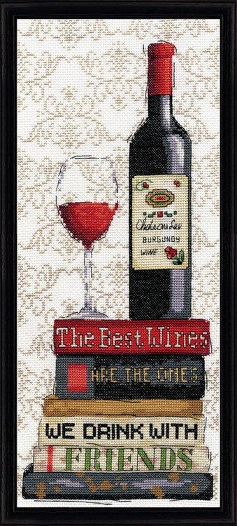 # 2982 Red Wine