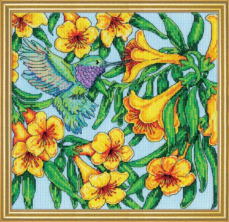 # 2996 Hummingbird