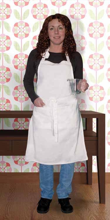 # 3049 Chef's Apron