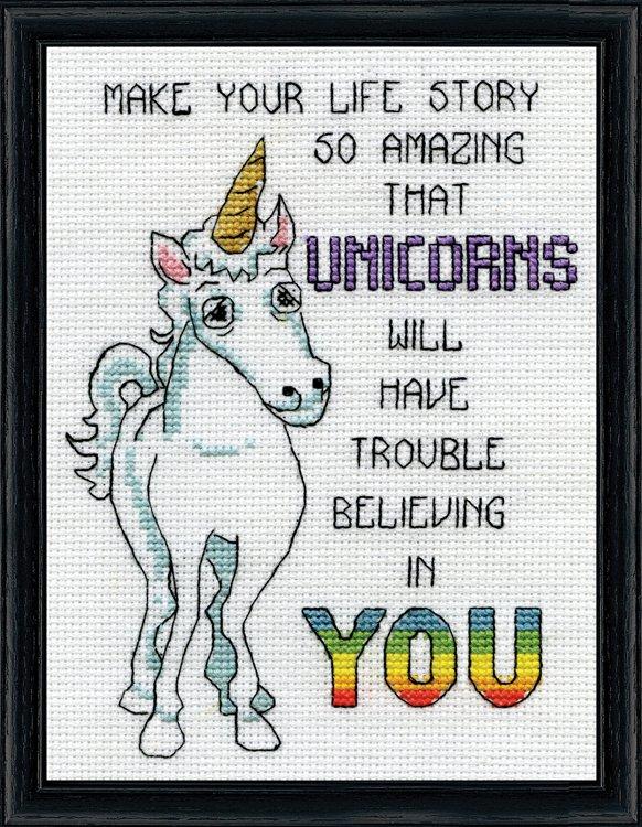 # 3204 Unicorns
