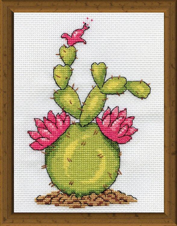 # 3205 Cactus