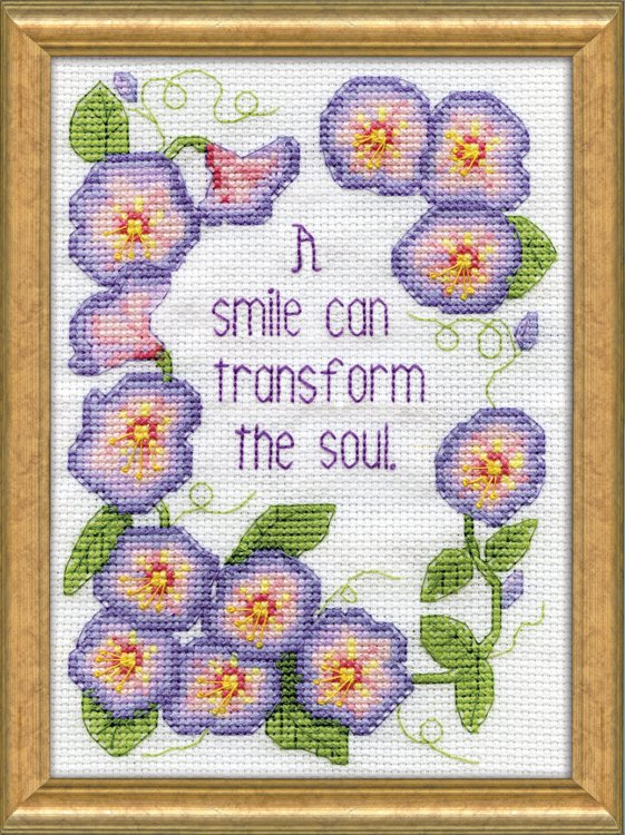 # 3207 Transform the Soul