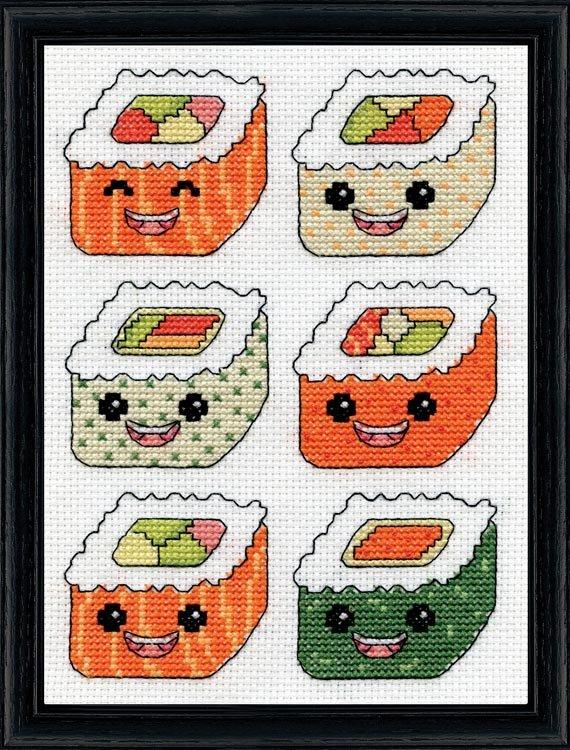 # 3213 Sushi