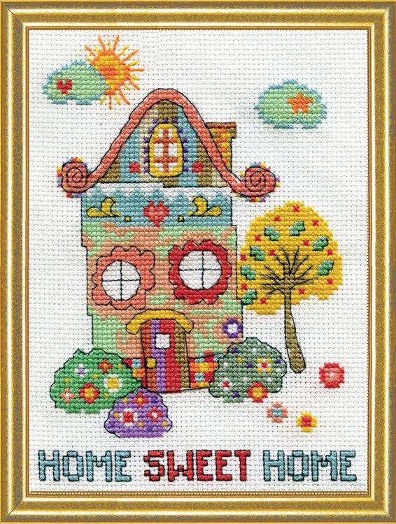 # 3215 Home Sweet Home