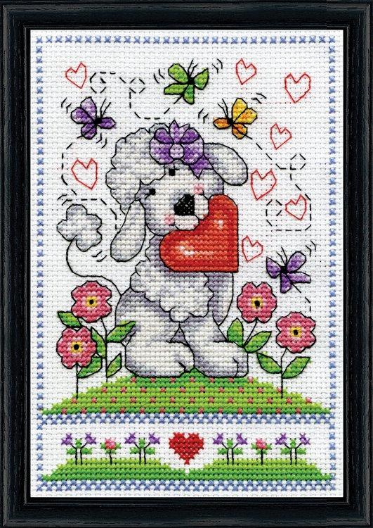 # 3219 Poodle