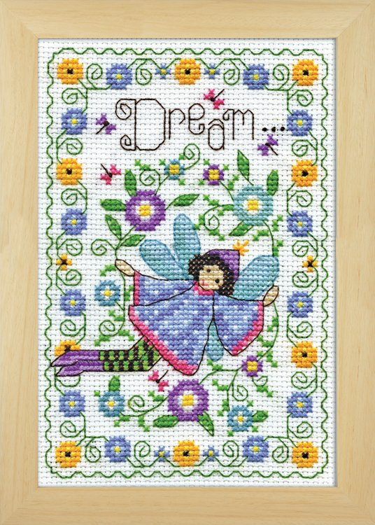 # 3223 Dream Fairy