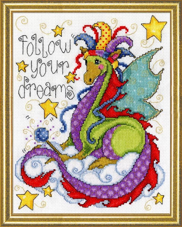 # 3231 Dream Dragon