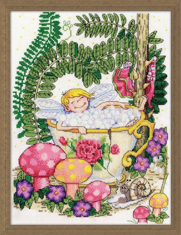 # 3236 Teacup Fairy