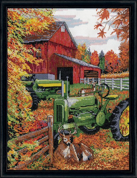 # 3239 Tractor