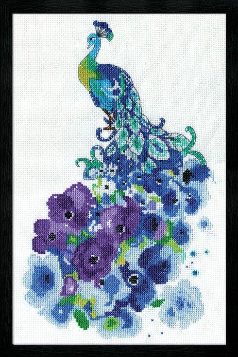 # 3240 Peacock
