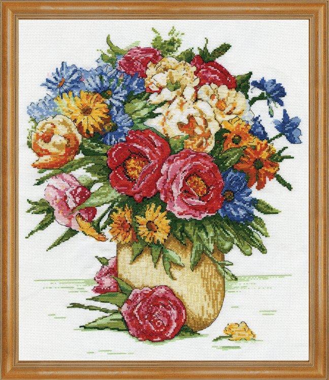# 3249 Majestic Floral