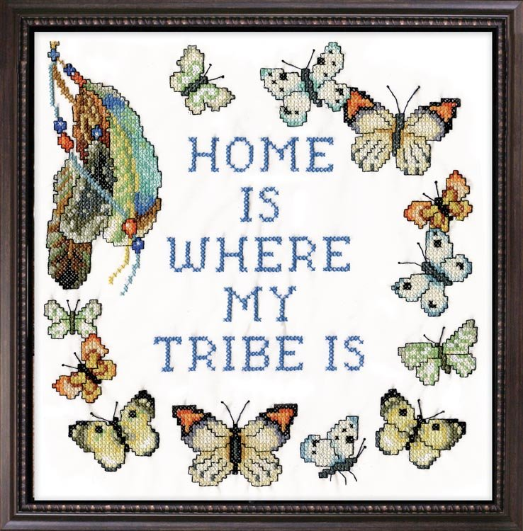 # 3250 Home Tribe