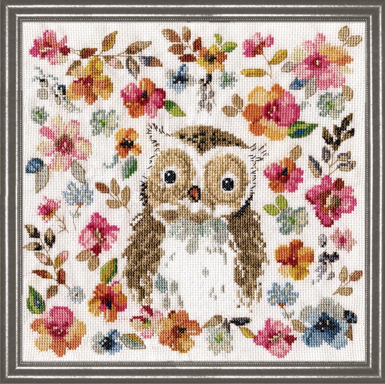# 3274 Owl