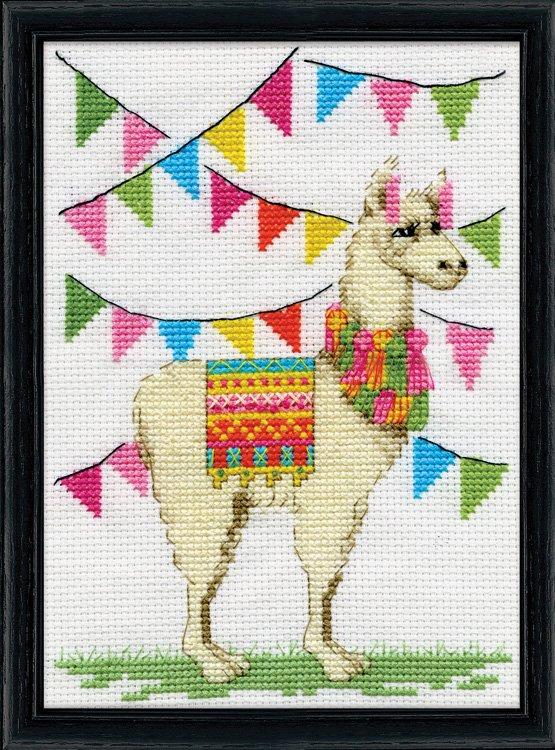 # 3289 Llama