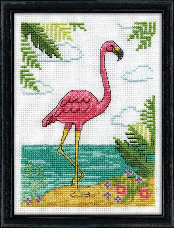 # 3293 Flamingo
