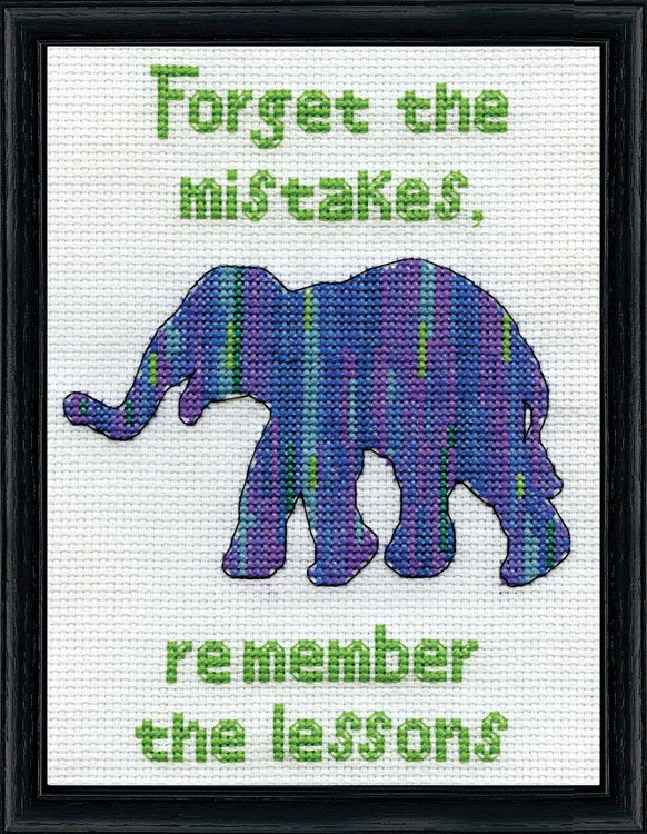 # 3298 Forget the Mistakes