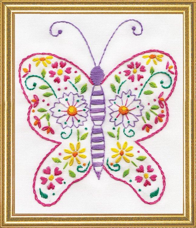 # 3305 Butterfly