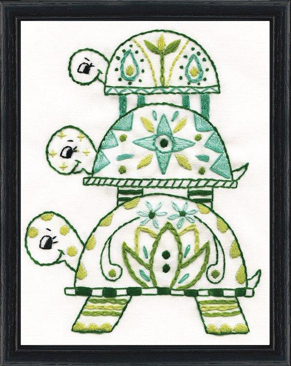 # 3306 Turtles