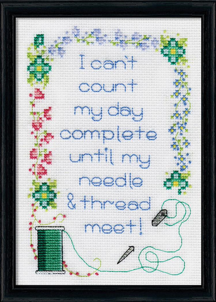 # 3362 Needle & Thread