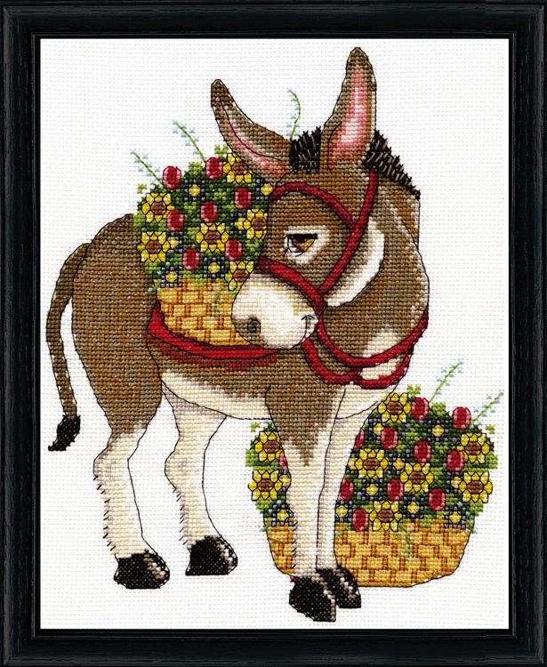 # 3373 Donkey