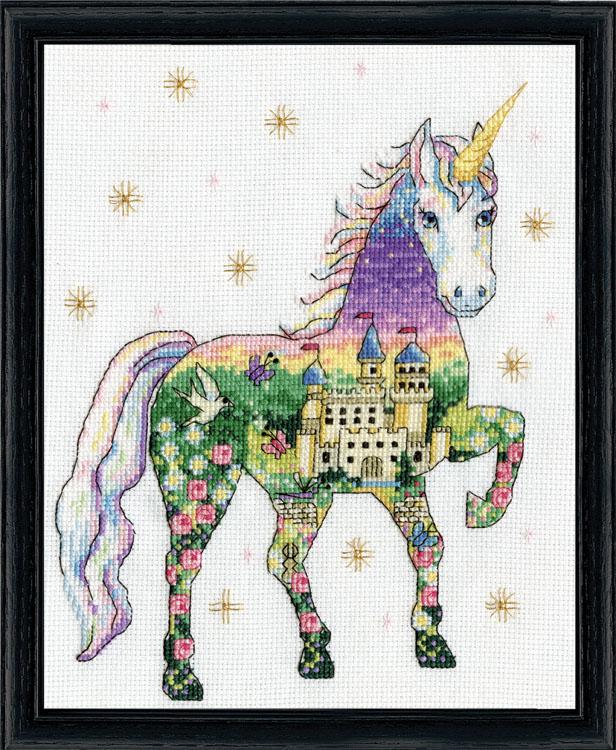 # 3374 Scenic Unicorn