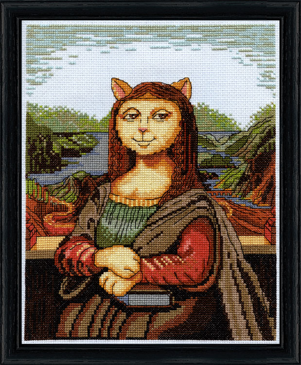 # 3375 Meowy Lisa