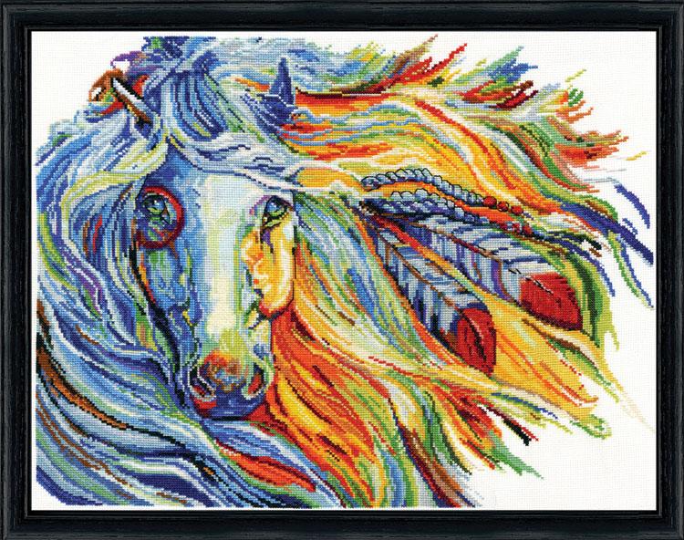 # 3398 War Horse