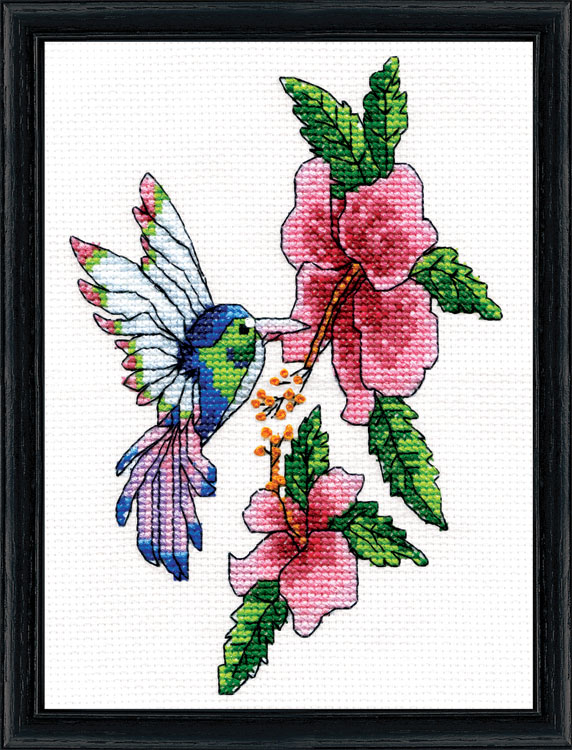 # 3456 Hummingbird