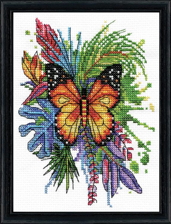 # 3457 Butterfly